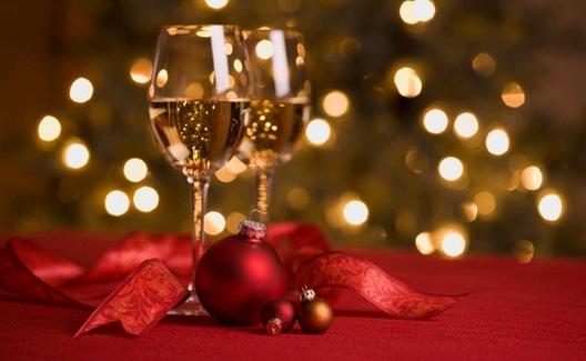 Karácsony, Szilveszter